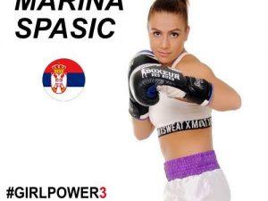 #Girl power 3 turnir